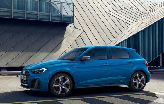 Audi A1 -2