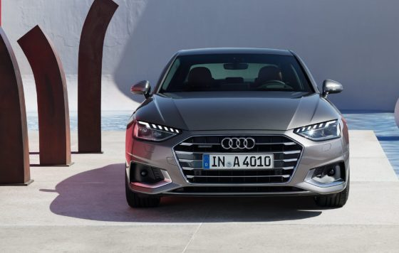Audi A4 Berline